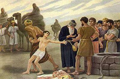 Joseph on sale
